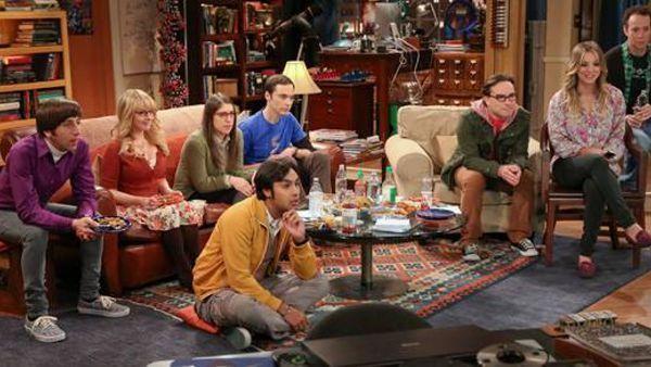 """The Big Bang Theory""-Staffel 7: Endlich Neues von Sheldon, Penny und Co. - Bildquelle: Facebook/TheBigBangTheory"