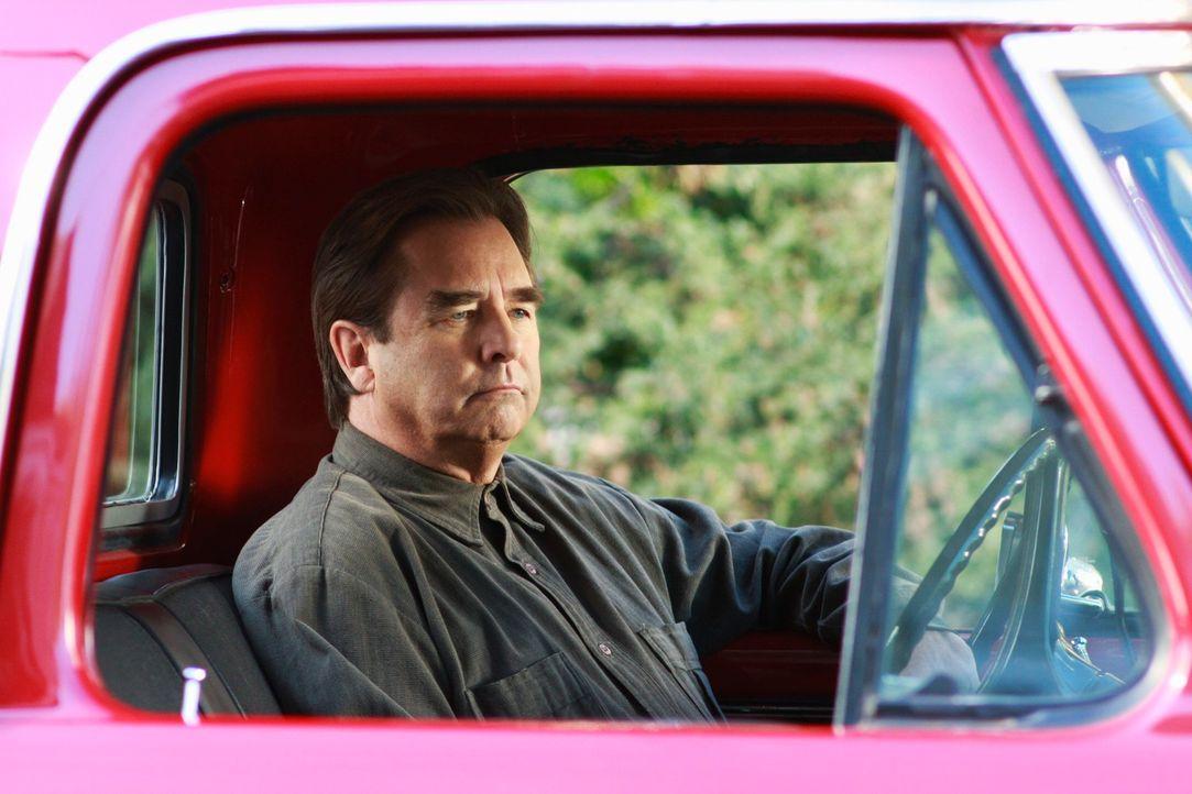 Der beste Handwerker aller Zeiten: Eli Scruggs (Beau Bridges) ... - Bildquelle: ABC Studios