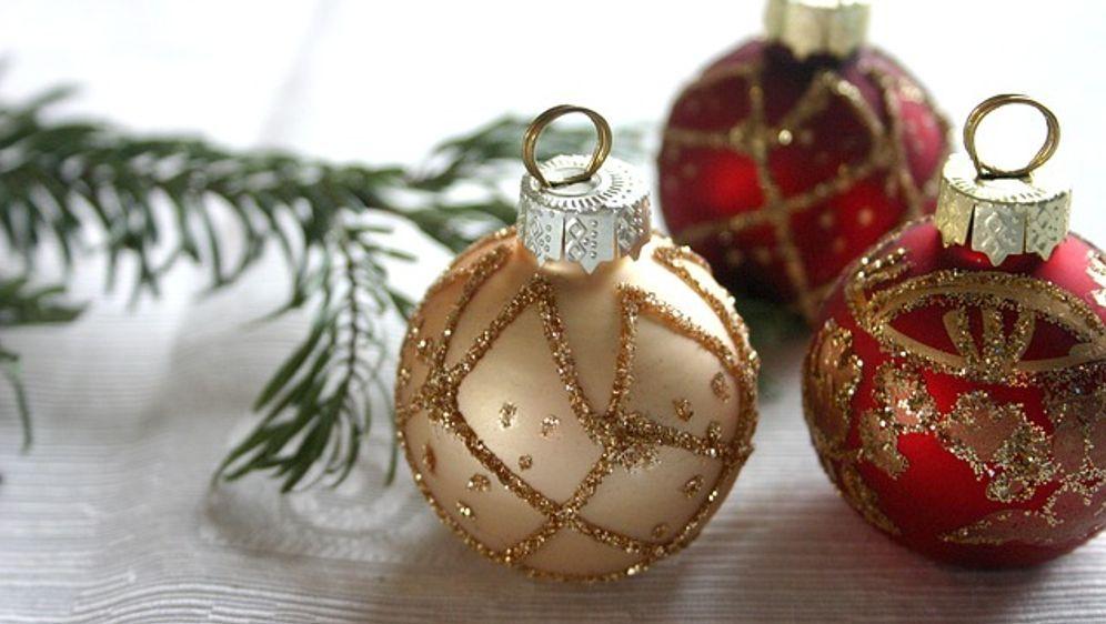 Weihnachtskugeln - SAT.1 Ratgeber