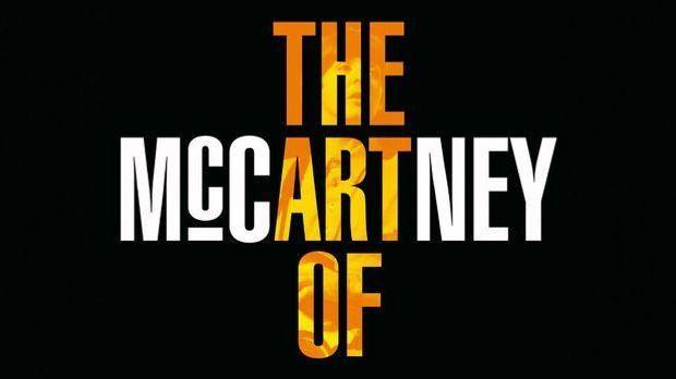 The Art of McCartney 2014