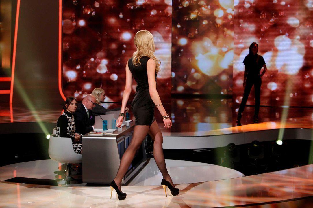 Fashion Hero: Die Show - Bildquelle: Richard Hübner ProSieben