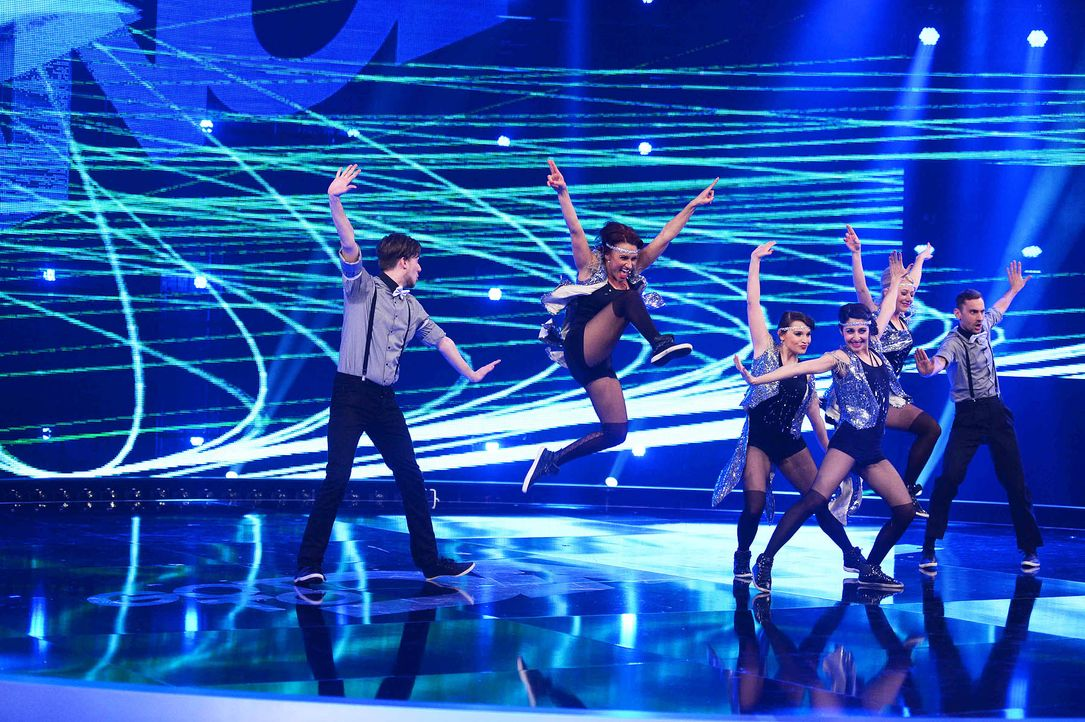 Got-To-Dance-CreaTionZ-02-SAT1-ProSieben-Willi-Weber-TEASER - Bildquelle: SAT.1/ProSieben/Willi Weber