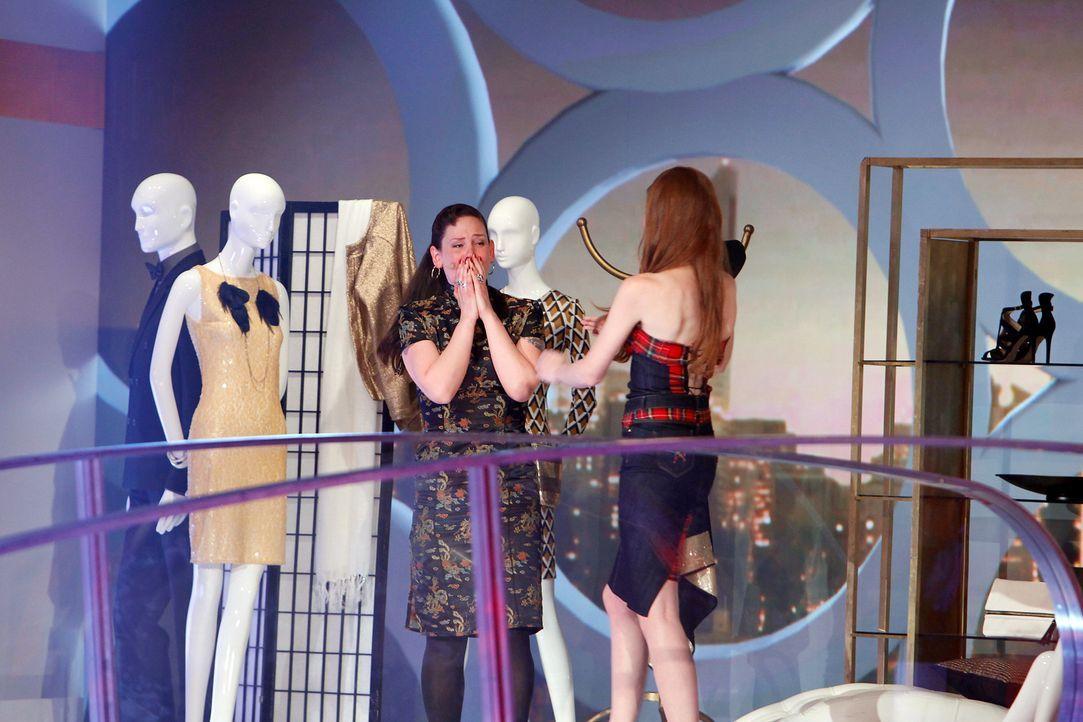 Fashion-Hero-Epi02-Fashionshowdown-29-ProSieben-Richard-Huebner-TEASER - Bildquelle: ProSieben / Richard Huebner