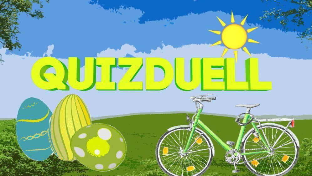 Frühlings-Quiz Reloaded