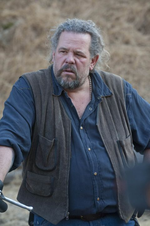 Auf wessen Seite steht Bobby (Mark Boone)? - Bildquelle: 2009 Twentieth Century Fox Film Corporation and Bluebush Productions, LLC. All rights reserved.