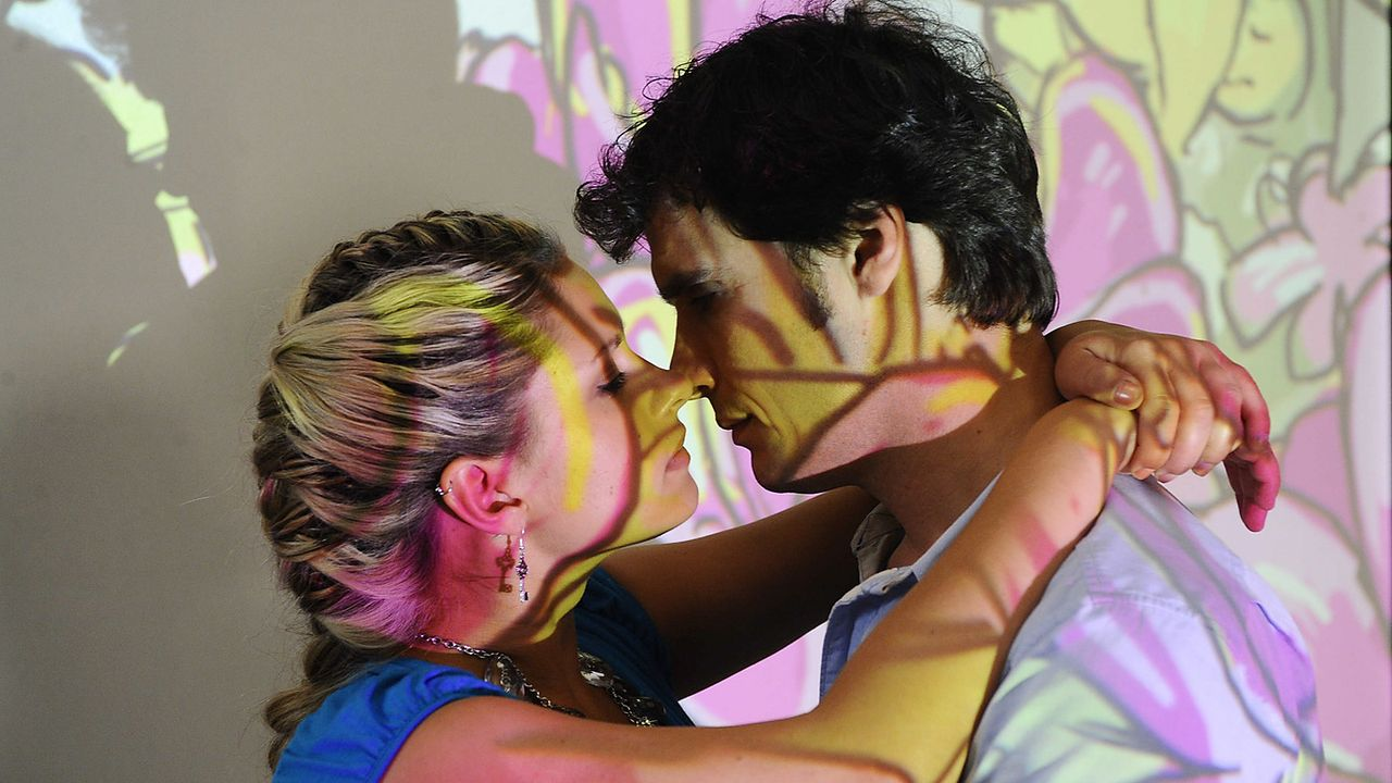 Anna-und-die-Liebe-Folge-510-01-SAT1-Oliver-Ziebe - Bildquelle: SAT.1/Oliver Ziebe