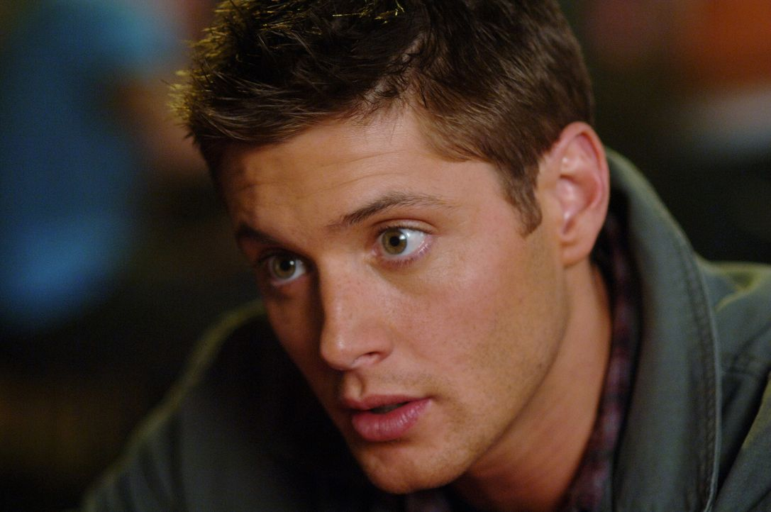 Sam und Dean (Jensen Ackles) finden bald heraus, dass Meg hinter den Todesfällen steckt und wollen sie stoppen ... - Bildquelle: Warner Bros. Television