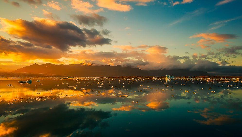 Reiseziel Island