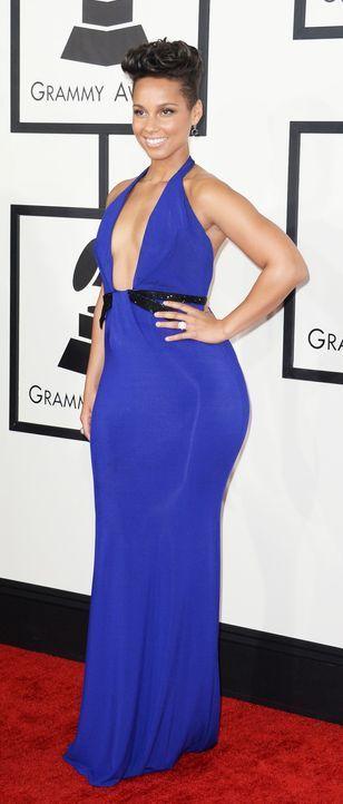 Grammys-14-01-26-05-AFP - Bildquelle: AFP