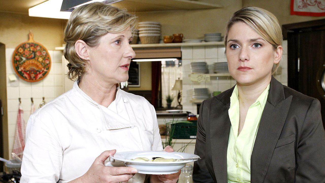 anna-und-die-liebe-folge-92-03-SAT1-Noreen-Flynn - Bildquelle: SAT.1/Noreen Flynn