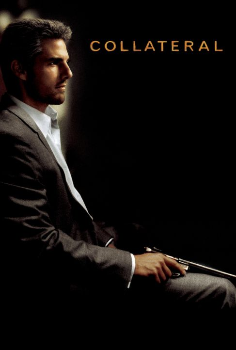Collateral mit Tom Cruise - Bildquelle: TM &   Paramount Pictures. All Rights Reserved.