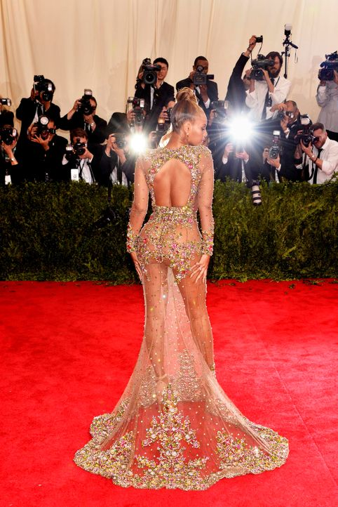 Met-Ball-Beyonce-Knowles-15-05-04-1-dpa - Bildquelle: dpa