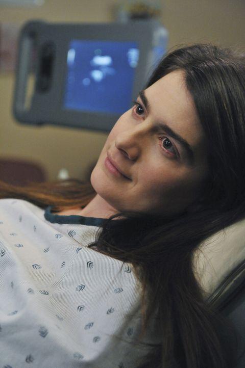 Hat sie wirklich gute Absichten mit ihrem Baby? Emily (Gaby Hoffmann) ... - Bildquelle: ABC Studios