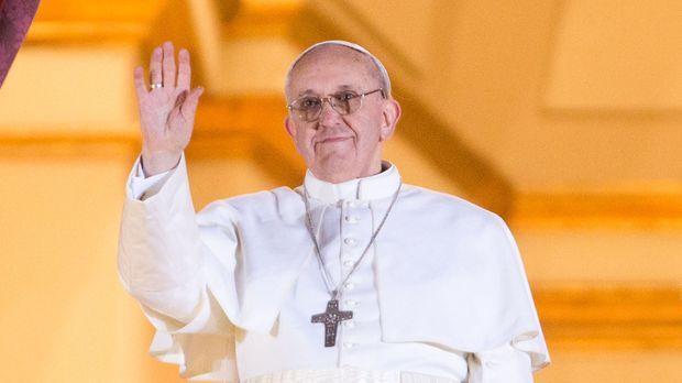 papst franziskus biografie infos und bilder prosieben - Papst Franziskus Lebenslauf