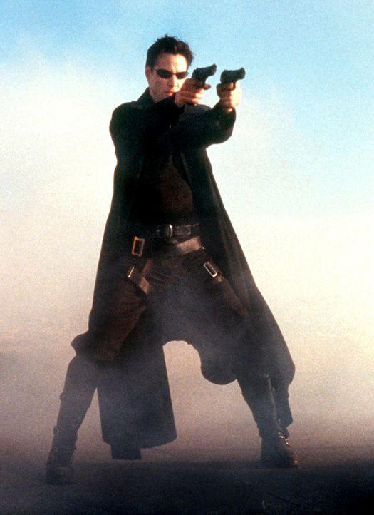 Keanu Reeves - Bildquelle: dpa