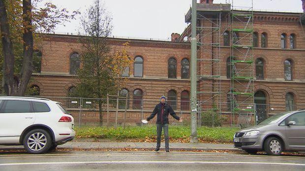 Wissen to go: Einparken