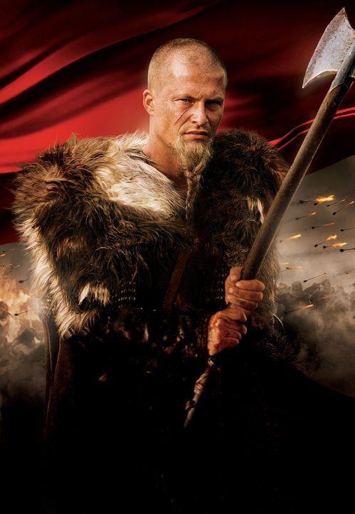 King Arthur - Artwork -  mit Til Schweiger - Bildquelle: TOUCHSTONE PICTURES & JERRY BRUCKHEIMER FILMS, INC. ALL RIGHTS RESERVED.