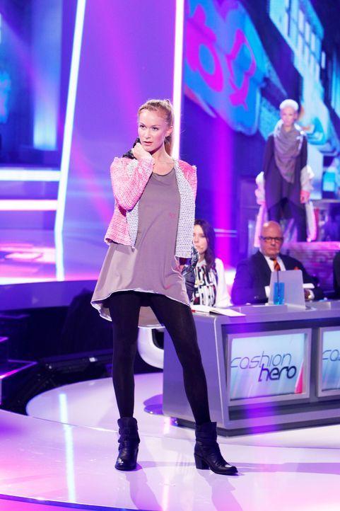 Fashion-Hero-Epi01-Show-33-ProSieben-Richard-Huebner - Bildquelle: ProSieben / Richard Huebner