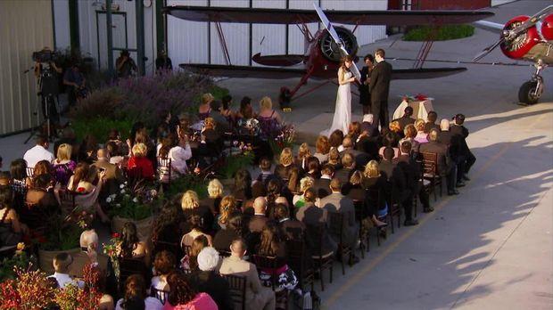 Staffel 5 Episode 4: Die Weltreise-Hochzeit