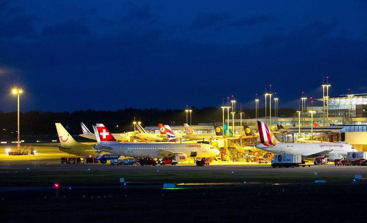 Jet-Orkan-Hamburg-dpa5 - Bildquelle: dpa/picture alliance