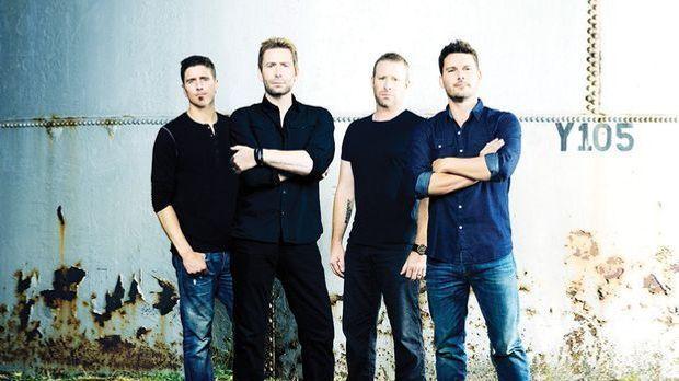 Nickelback 2014