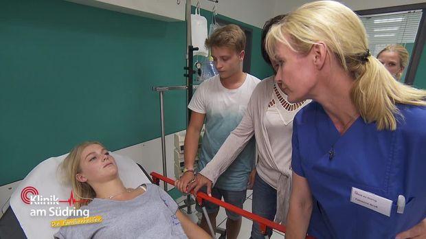 Klinik Am Südring - Die Familienhelfer - Klinik Am Südring - Die Familienhelfer - Vatergefühle