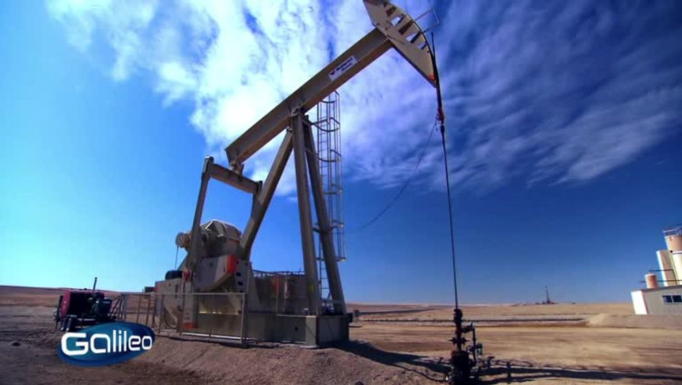 eXtrem - Fracking USA