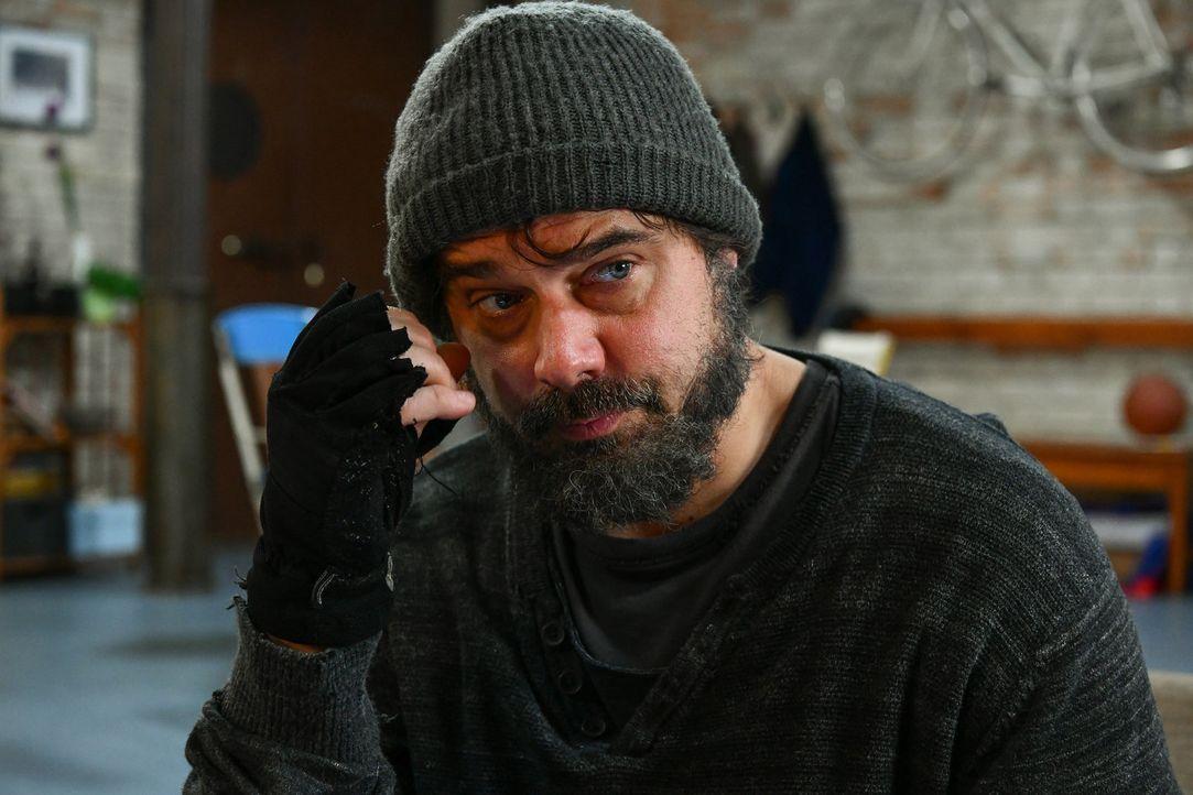 Daniel (Raphael Vogt) - Bildquelle: Oliver Ziebe SAT.1/Oliver Ziebe