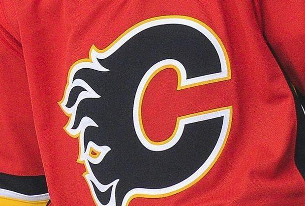 Jaromir Jagr feiert Debüt bei den Calgary Flames