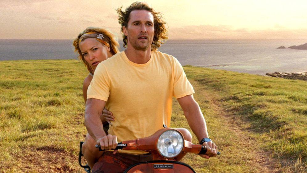 Ein Schatz zum Verlieben - Bildquelle: Warner Brothers