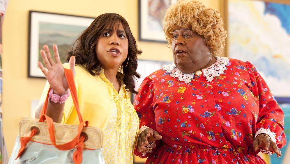 Big Mama's Haus - die doppelte Portion - Bildquelle: John Johnson 2011 Twentieth Century Fox Film Corporation. All rights