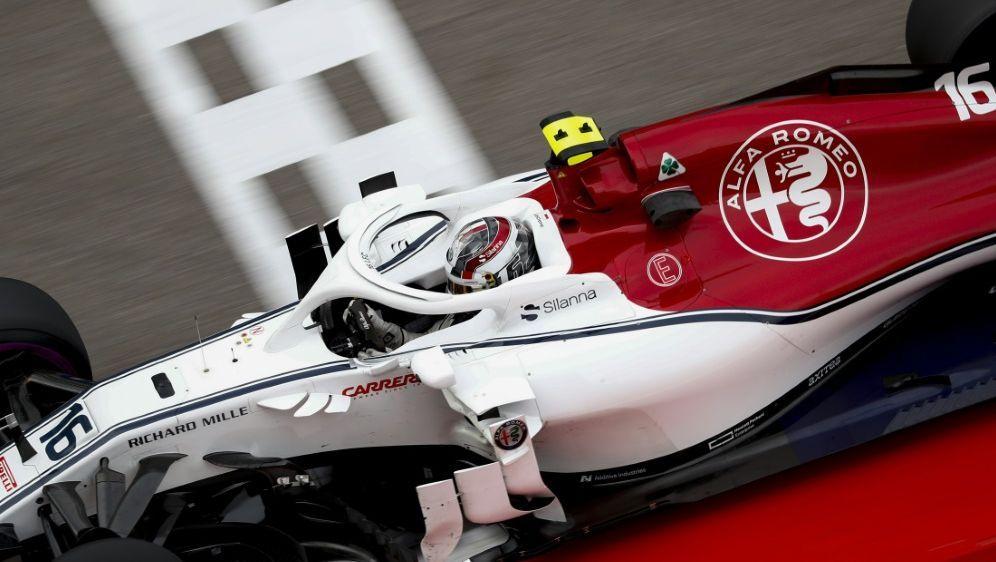 Alfa Romeo wird in der Formel 1 an den Start gehen - Bildquelle: PIXATHLONPIXATHLONSID