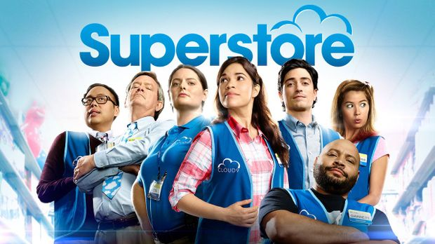 Superstore - Superstore - Staffel 2 Episode 8: Frohe Weihnacht