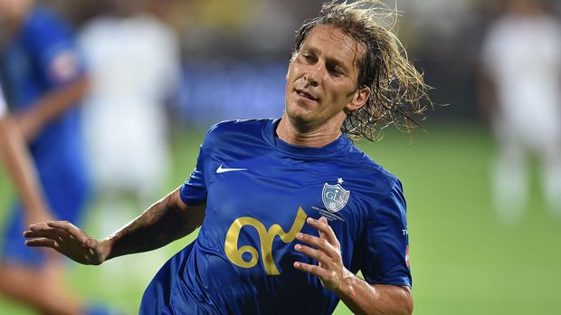 Michel Salgado - Bildquelle: 2014 Getty Images