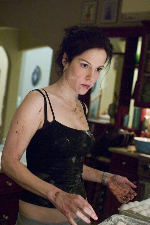 Nancy (Mary-Louise Parker) plant eine Änderung im ihrem Geschäftsmodell ... - Bildquelle: Lions Gate Television