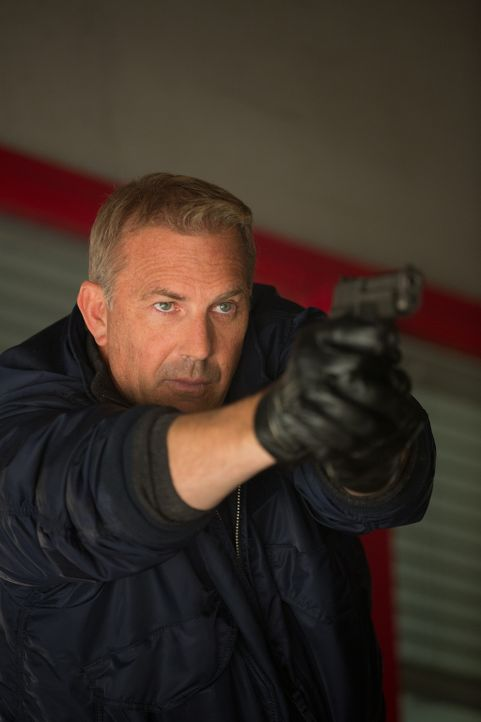 Als CIA-Agent William Harper (Kevin Costner) den jungen Ex-Marine Jack Ryan damit beauftragt, Konten und Geldbewegungen von terroristischen Gruppier... - Bildquelle: Larry D Horricks MMXIV Paramount Pictures Corporation. All Rights Reserved.