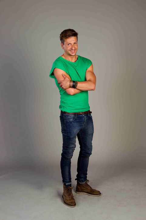 luca-01-the-voice-of-germany-staffel-2-epi04-talentsjpg 1333 x 2000 - Bildquelle: SAT.1/ProSieben/Richard Hübner