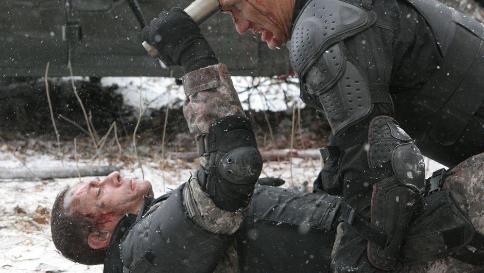 Universal Soldier: Regeneration - Bildquelle: 2009, Signature Pictures, Foresight Unlimited
