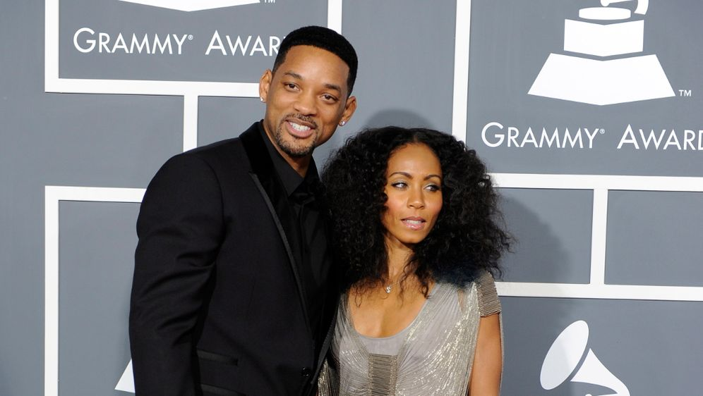 will smith und jada pinkett smith kurz vor der trennung prosieben. Black Bedroom Furniture Sets. Home Design Ideas