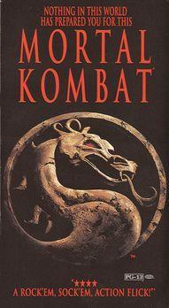 """Mortal Kombat - Beim """"Mortal Kombat""""-Turnier handelt es sich um ein..."""