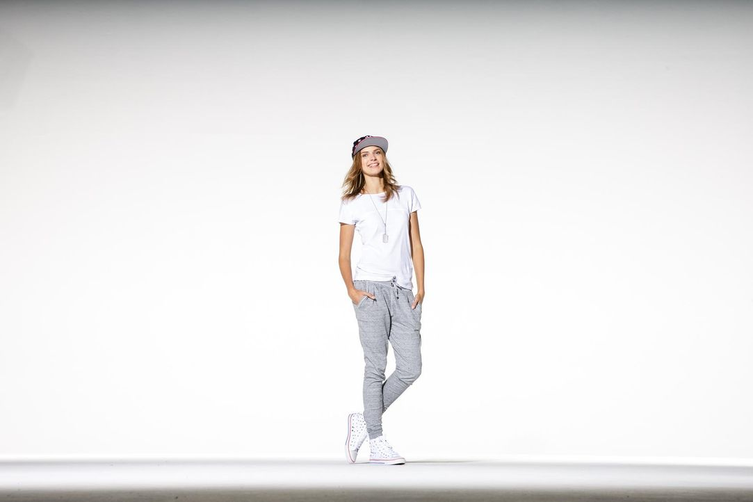 Germanys-next-Topmodel-Staffel09-Jolina-Bauendahl_16 - Bildquelle: Martin Bauendahl