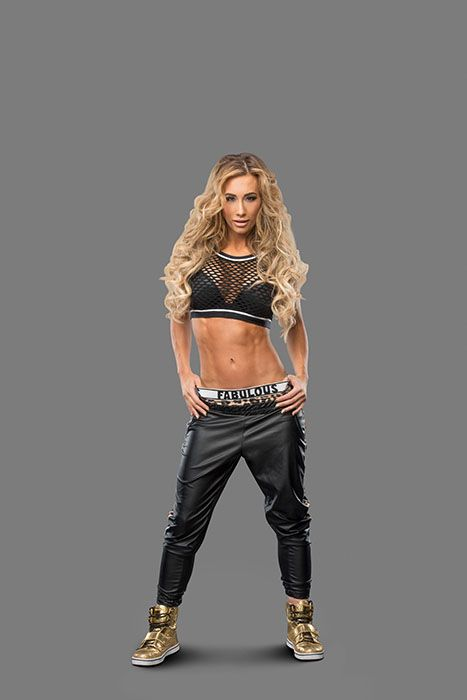 SD_Studio_12272016MM_3149-carmella - Bildquelle: 2016 WWE, Inc. All Rights Reserved.