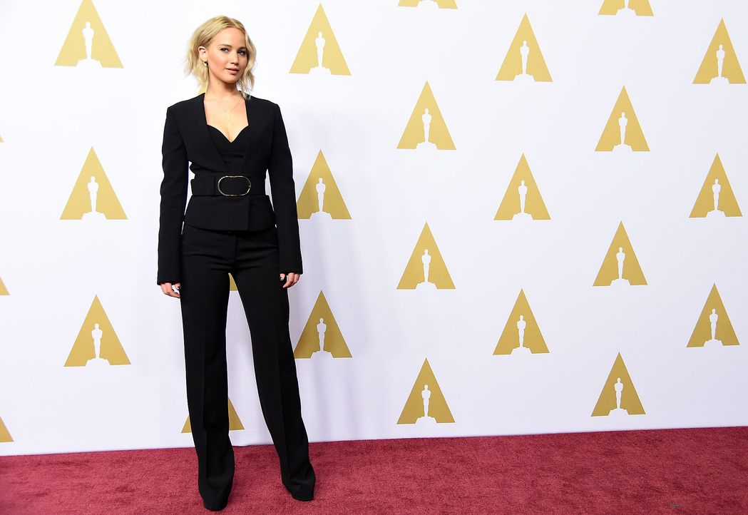 Oscar-Nominees-Luncheon-Jennifer-Lawrence-160208-AFP - Bildquelle: AFP