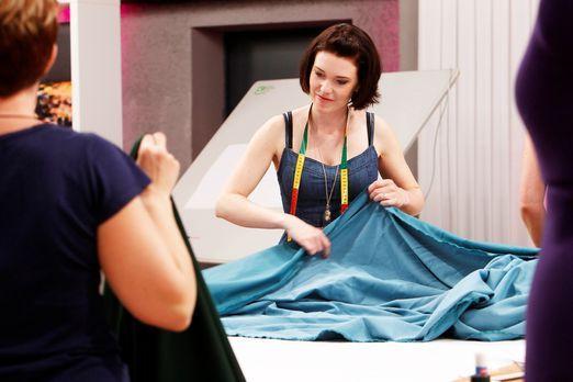 Fashion-Hero-Epi02-Atelier-44-Richard-Huebner - Bildquelle: ProSieben / Richa...