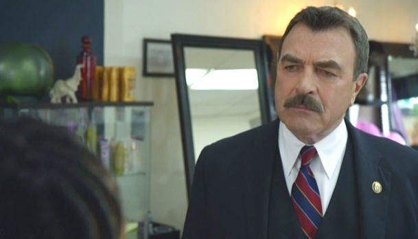 Kann Polizeichef Reagan (Tom Selleck) das Vertrauen der Öffentlichkeit zurück...