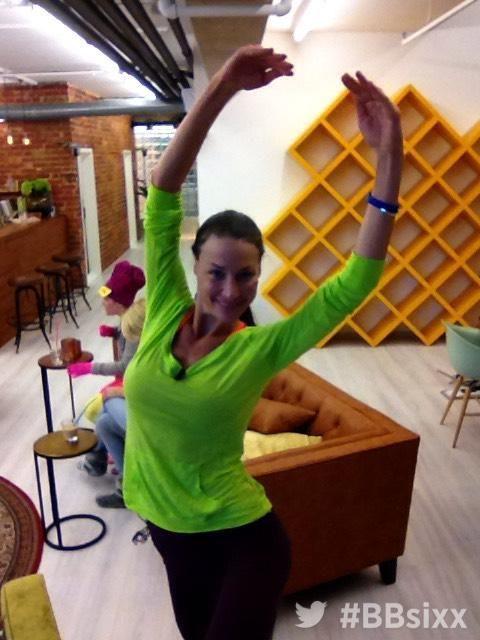 Sendung 7: Sophia tanzt - Bildquelle: sixx