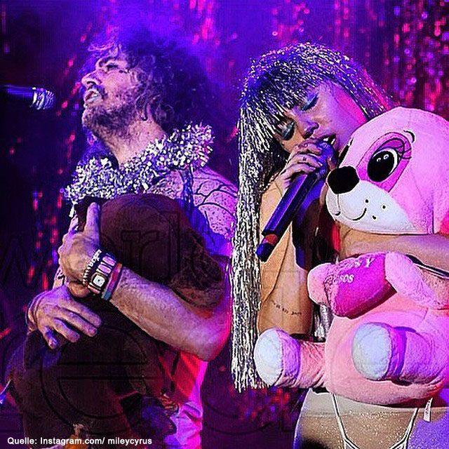 Miley-Cyrus-1-Instagram-com-mileycyrus - Bildquelle: Instagram.com/ mileycyrus