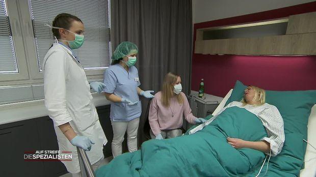 Auf Streife - Die Spezialisten - Auf Streife - Die Spezialisten - Nackenschmerzen Aus Der Hölle