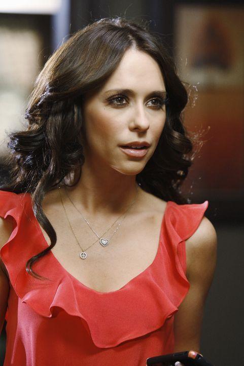 Melinda (Jennifer Love Hewitt) verändert ihr Wesen, und Jim  und ihre Freunde können kaum noch zu ihr durchdringen ... - Bildquelle: ABC Studios