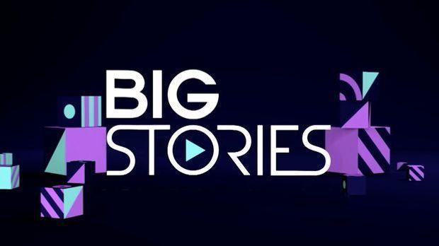 Big Stories Logo